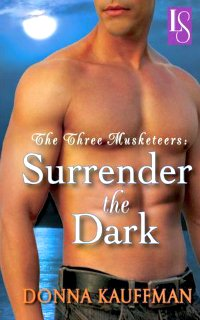 Surrender the Dark by Donna Kauffman