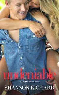 Undeniable by Shannon Richard